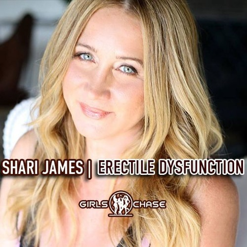 25: Shari James   Treating Erectile Dysfunction