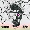 HEKLER & Gladez - 404 (VDHD & ATTAQ Remix)