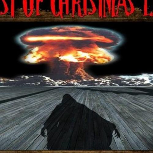 'GHOST OF CHRISTMAS LAST' – December 20, 2018