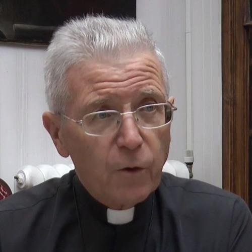 Message de Noël de Mgr Robert Wattebled