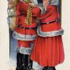 Mrs. Santa Claus - A Christmas Folktale