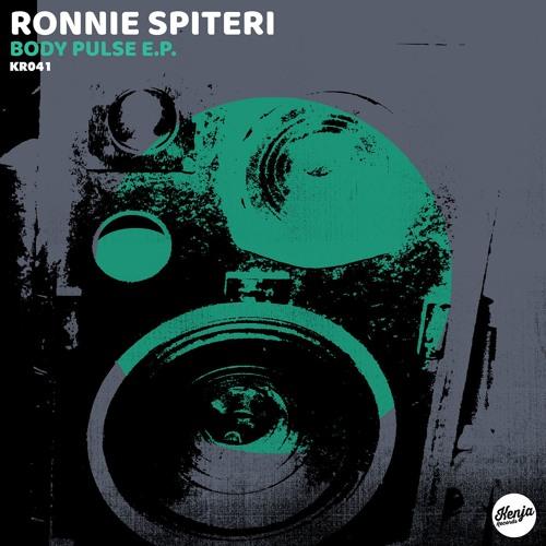 Ronnie Spiteri - Influence