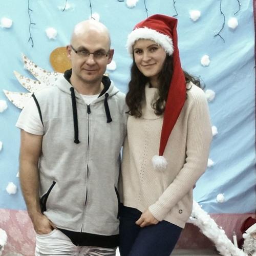 Christmas Vianoce Weihnachten with MICHAELA