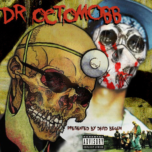 Mobb Deep x Dr  Octagon - It's My Earth ft  Nas [Prod  by