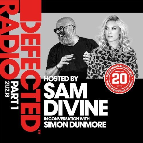 Defected 20: House Music All Life Long (Part 1)