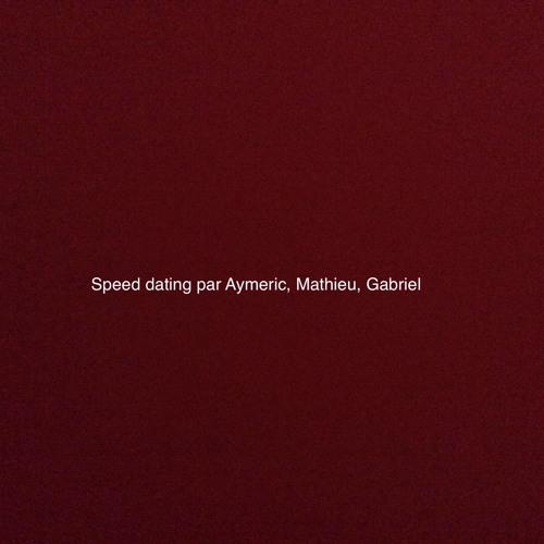 Lyon speed dating