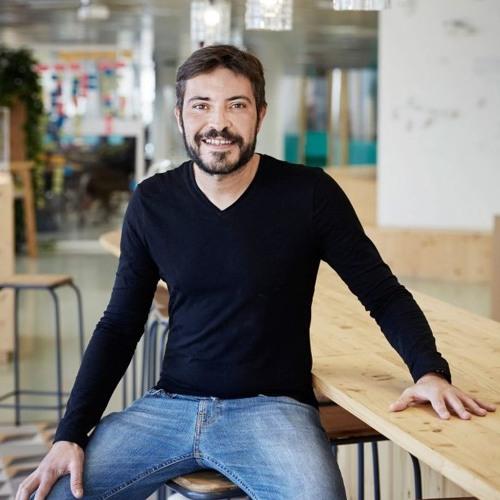 PodKast - Ep.46 - El fenómeno Wallapop contado por su fundador Agustin Gomez
