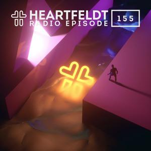 Sam Feldt - Heartfeldt Radio #155