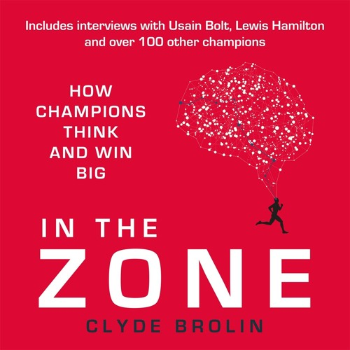 In The Zone by Clyde Brolin - Audiobook sample