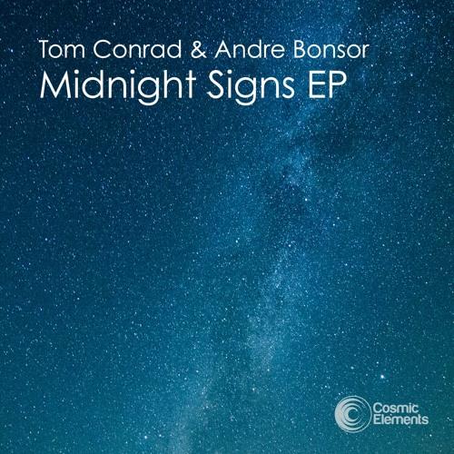 Tom Conrad - Midnights Signs EP