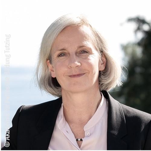 ZDB Podcast Nr. 4: Digitalisierung und Demokratie - ein Gespräch mit Ursula Münch