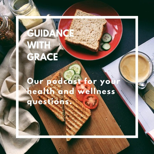 Ep. 23 - Being Healthy is a Choice