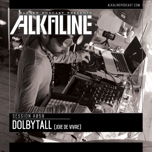 Alkaline - A058 - Dolbytall [Joie de Vivre ]