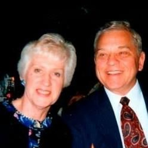 Episode 5929 - God so loved the world - Jesus came. - Gary and Marilyn Stafford