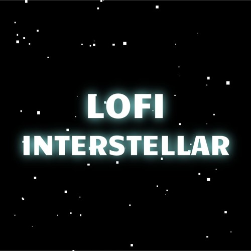 Lofi Interstellar - Main Theme