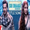 Sui Dhaaga Full Title Song By Divya Kumar | Anushka Sharma | Varun Dhawan | Anu Malik