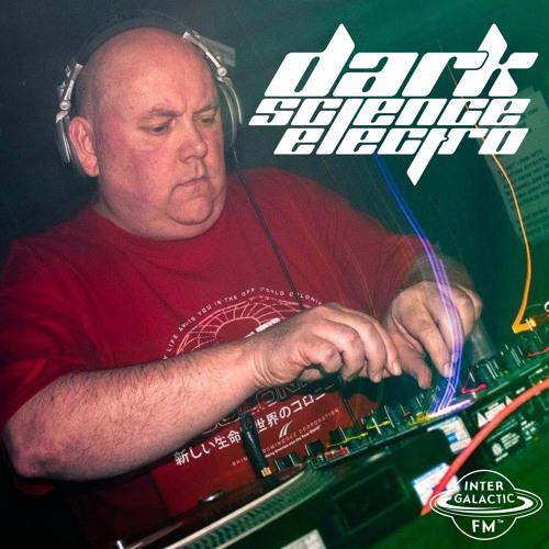 Dark Science Electro presents: Sputnik guest mix