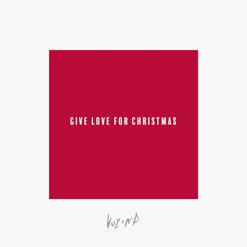 Give Love For Christmas