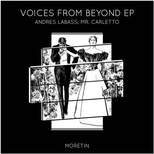 Andres LaBass x Mr.Carletto - Voices From Beyond