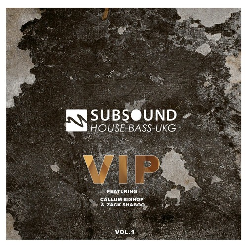 Zack Shaboo - Deep Down Low VIP