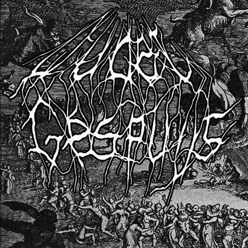 [KEEL155] Quaet Gespuys - Satans dienaar