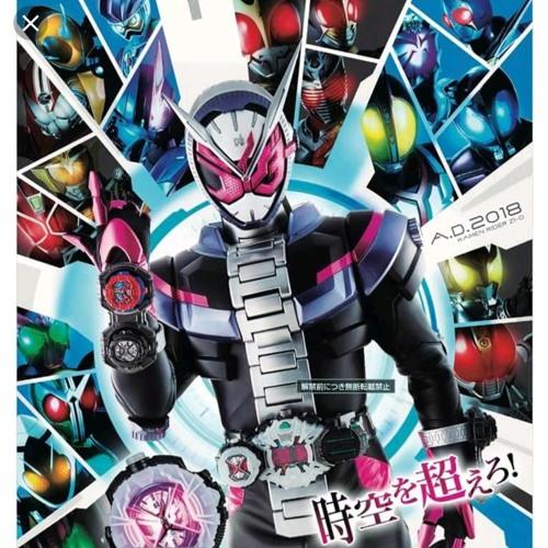 Kamen Rider Zi-O by Jonathan | Jonathan Reveron | Free
