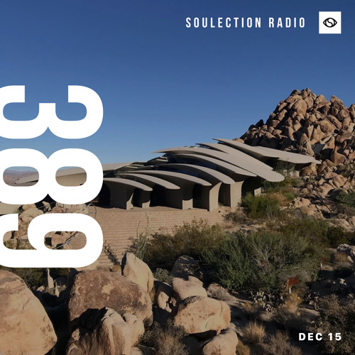 Soulection Radio Show #389