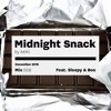 Midnight Snack 008: Sleepy & Boo Guestmix