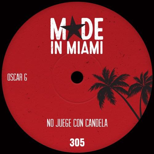 Oscar G – No Juege Con Candela