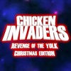 Chicken Invaders: Revenge of the Yolk Christmas Edition Mission 2
