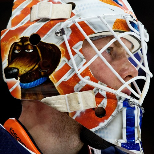 Win some, lose some: Edmonton Oilers at mid-season, Part 1
