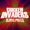 Chicken Invaders: Ultimate Omelette Christmas Edition Credits