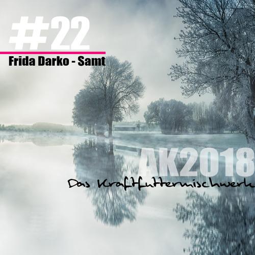 2018 #22: Frida Darko - Samt