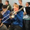 Spring Hill High School Jazz Band