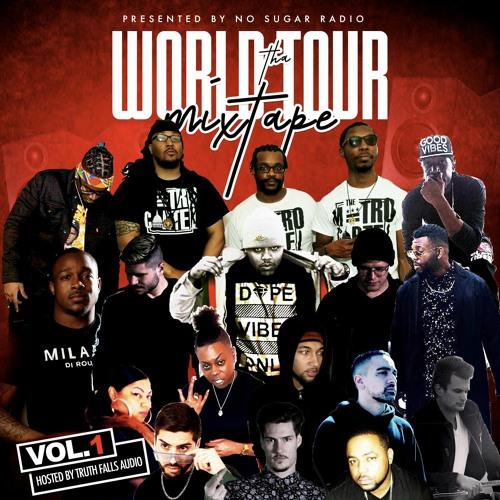 Tha World Tour Mixtape Vol. 1