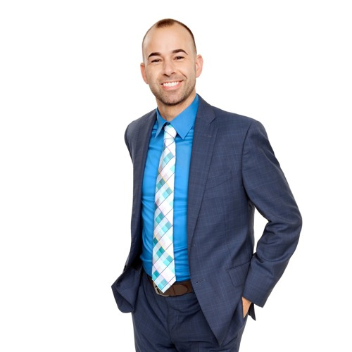 Get Up Nation Podcast Funny Holiday Sweater Contest Episode With Murr From TruTVs Impractical Jokers