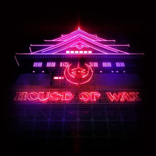 House Of Wax #010