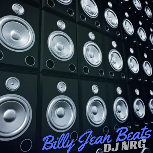 Billy Jean Beats - Michael Jackson vs Crazibiza vs Luca Debonaire vs MC Flipside