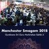 Bhai Manjit Singh Dayalpur - bisman bisam bhe-e jo pekhio - Manchester Smagam 2018 Sat Rensabhai