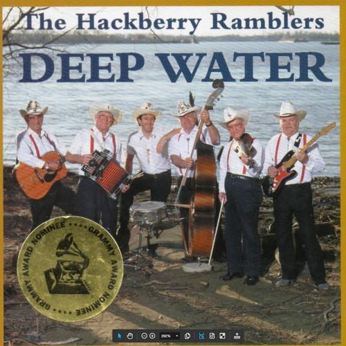 Poor Hobo The Hackberry Ramblers Deep Water