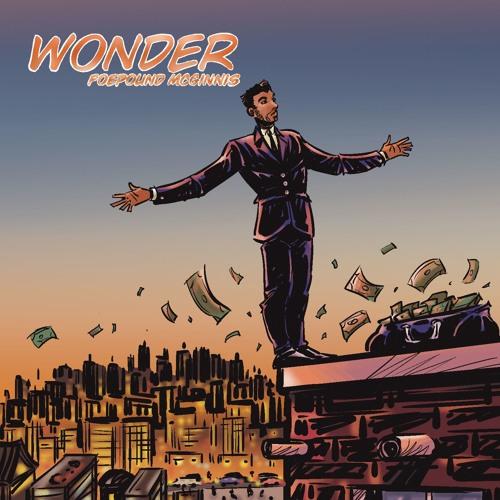 Wonder (Prod. Krikit Boi)