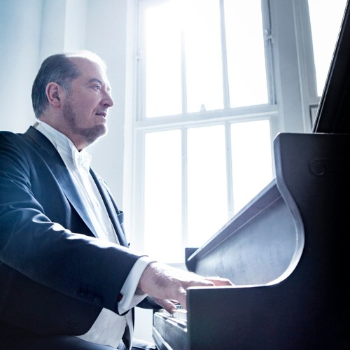 Garrick Ohlsson Plays Rachmaninoff - podcast with Marilyn Cooley and Michael Butterman