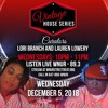 DJ Melody Diggs and Dj Anji Stone reveal their favorite iconic songs with DJ Lori Branch