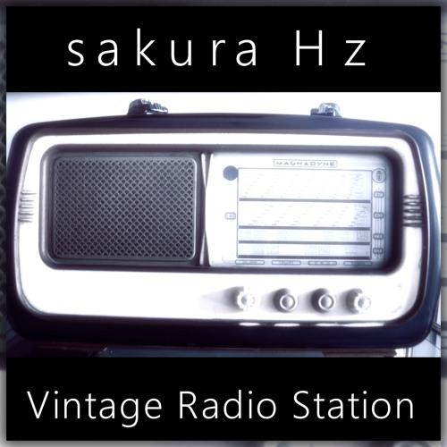 [Royalty-free music] Vintage Radio Station