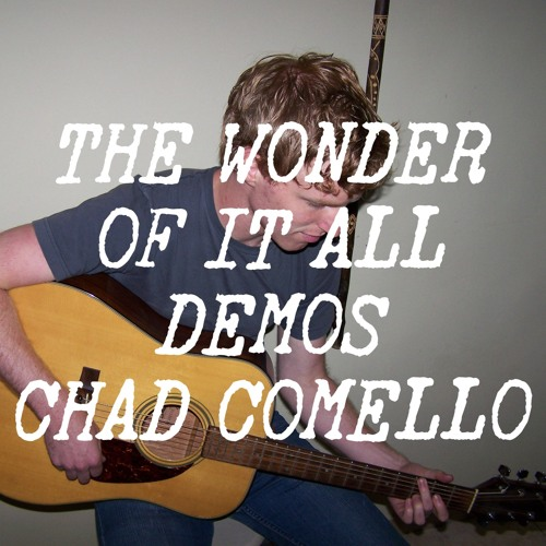 The Wonder Of It All - Demos
