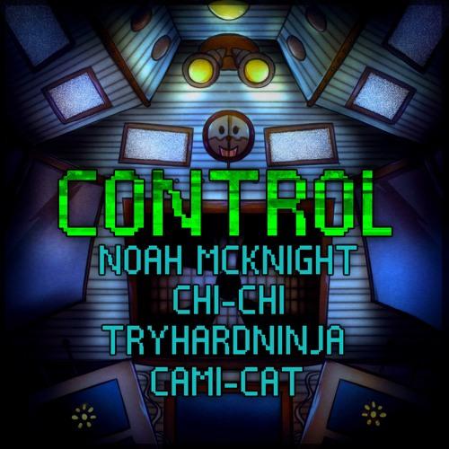 CONTROL (FNAF Sister Location Song) - Noah McKnight, Chi-Chi