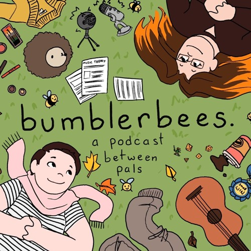 7  Bumblerbees: a Christmas Pickle Podcast by Bumblerbees | Free