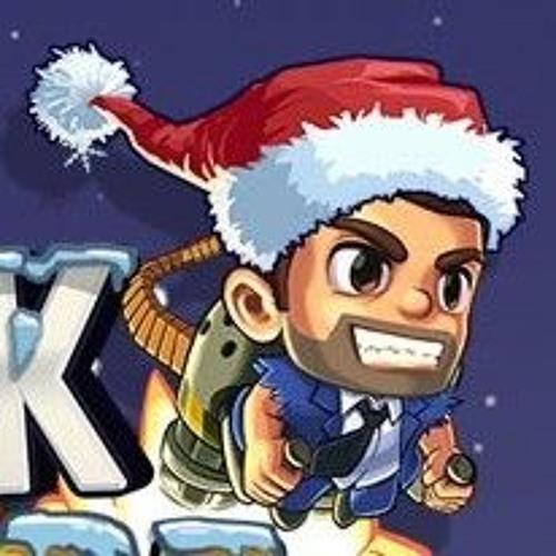 jetpack joyride christmas