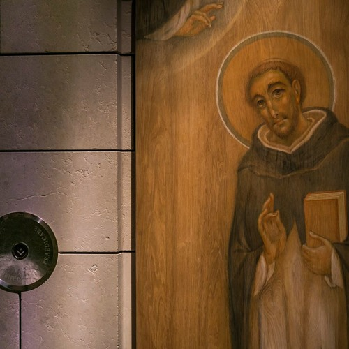 Modlitwa posłania kaznodziejów w 802. rocznicę zatwierdzenia Zakonu Dominikańskiego