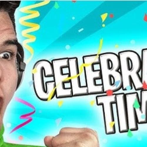Celebration Time - Jelly (feat. Schmoyoho)